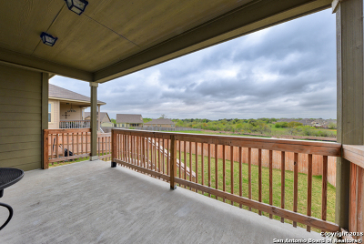 New Braunfels Single Family Home New: 2916 Nicholas Cove