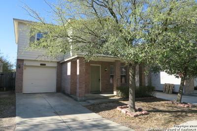 San Antonio TX Single Family Home New: $147,000