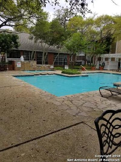 San Antonio TX Condo/Townhouse New: $169,000