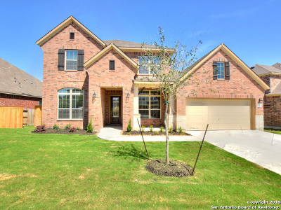 Bexar County Single Family Home For Sale: 2040 Cottonwood Way
