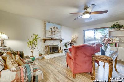 San Antonio TX Condo/Townhouse New: $117,500