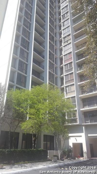 San Antonio Condo/Townhouse New: 7701 Wurzbach Rd #1503