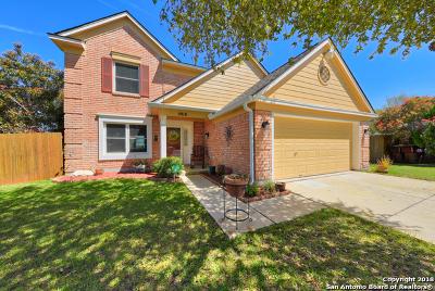 San Antonio Single Family Home New: 5918 Duck Lk