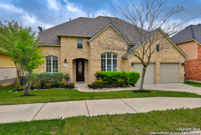 Single Family Home Back on Market: 15726 Alamogordo