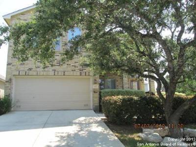 Sonterra Single Family Home For Sale: 1415 Camden Cove