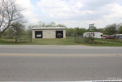 Atascosa County Single Family Home For Sale: 13930 W Fm 476