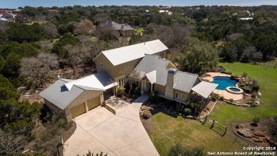 Cordillera Ranch Single Family Home For Sale: 216 Greystone Circle