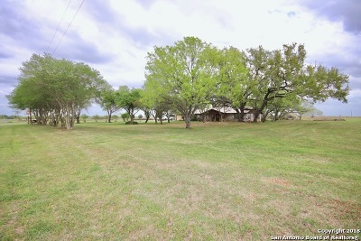 Falls City TX Single Family Home For Sale: $362,500