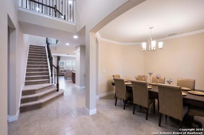 Alamo Ranch Single Family Home For Sale: 12819 Sabinal River