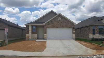 Helotes Single Family Home For Sale: 9715 Bricewood Post