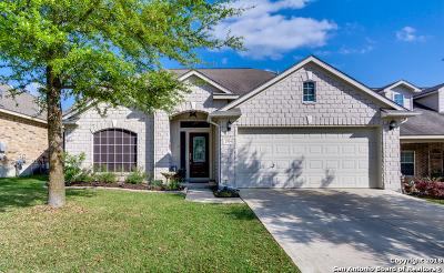 San Antonio TX Single Family Home Back on Market: $279,900