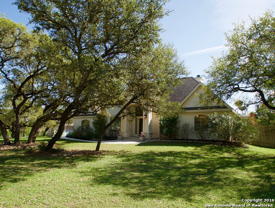 San Marcos Single Family Home For Sale: 823 Mountain Dr