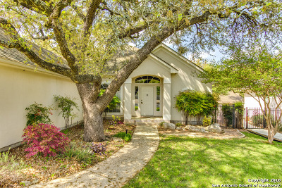 Gardens Of Hunters Creek Single Family Home Price Change: 2838 Morning Star