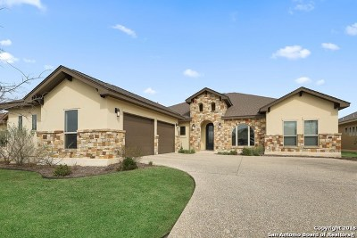 Fair Oaks Ranch Single Family Home Price Change: 30014 Cibolo Path