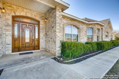 Single Family Home Back on Market: 10250 Us Highway 87