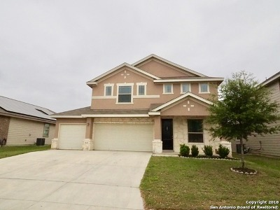 Single Family Home For Sale: 2942 Sunday Song