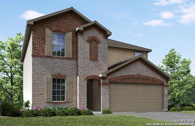 Single Family Home Price Change: 9815 Harbor Mist Ln