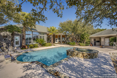 San Antonio Single Family Home Active RFR: 1914 Winding View