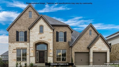 River Rock Ranch Single Family Home For Sale: 25514 River Ledge