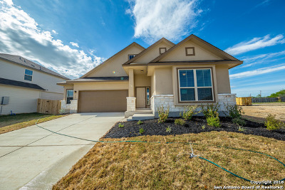 Single Family Home For Sale: 152 Bass Ln