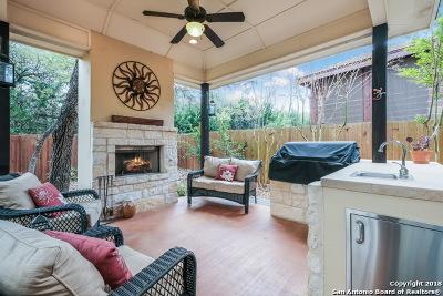 Boerne Single Family Home For Sale: 28018 Carmel Valley