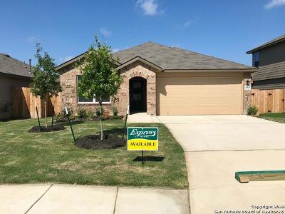 Single Family Home For Sale: 11615 Tiger Woods