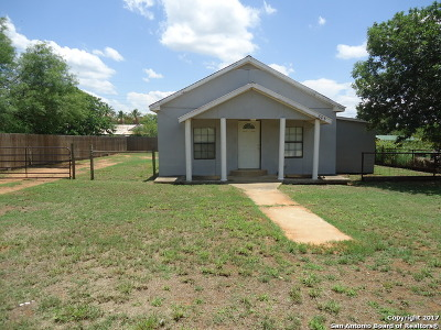 La Salle County Single Family Home For Sale: 805 La Salle