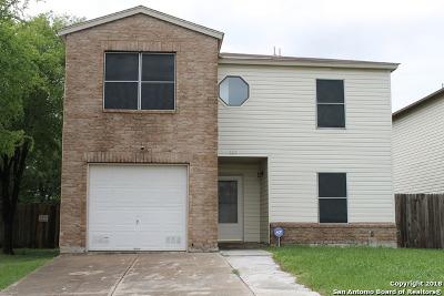 Single Family Home Back on Market: 3611 Candlehill