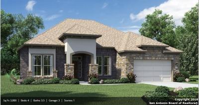 Bexar County Single Family Home For Sale: 12214 Merritt Villa