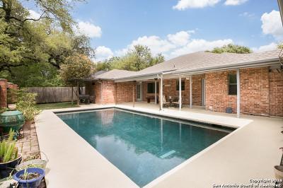 San Antonio Single Family Home Back on Market: 26003 Quiet Dr