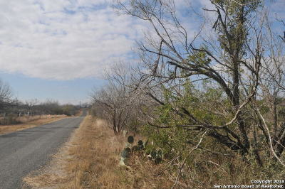Atascosa County Residential Lots & Land For Sale: 000 Esparza Rd.