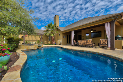 Single Family Home For Sale: 29819 Fairway Vista Dr