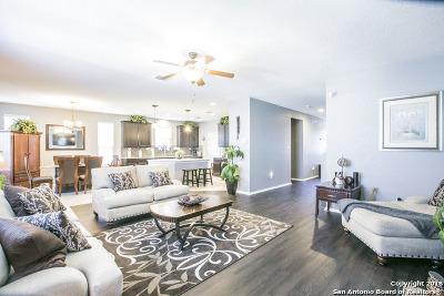 Single Family Home Price Change: 10351 Fort Davis Trail