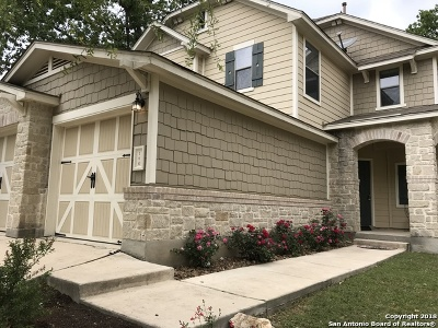 Boerne Single Family Home For Sale: 104 Dusty Corral