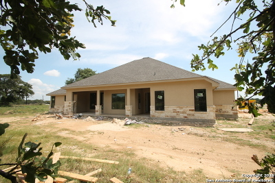 Floresville TX Single Family Home For Sale: $379,000