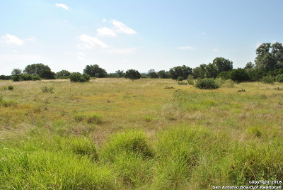 Bandera Residential Lots & Land For Sale: Lot 408 Palomino Spgs