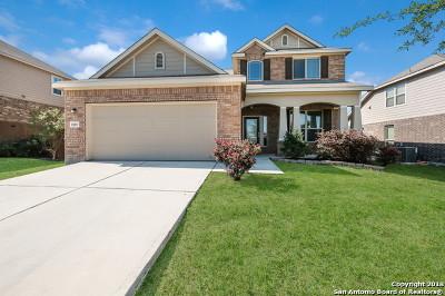 Single Family Home Price Change: 1810 Logan Trail
