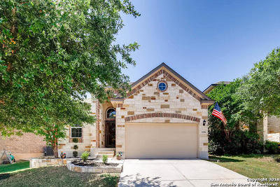 Single Family Home For Sale: 12506 Prude Ranch