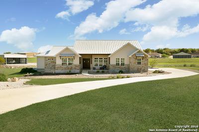 Spring Branch Single Family Home Back on Market: 488 Stealth Dr