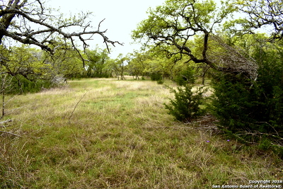 Boerne Residential Lots & Land For Sale: 000 High Point Ranch Rd