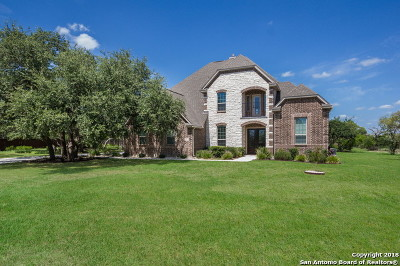 Castroville Single Family Home For Sale: 252 Sunset Hl