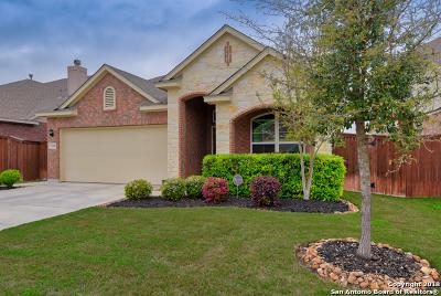 Single Family Home For Sale: 12559 Hillside Ranch