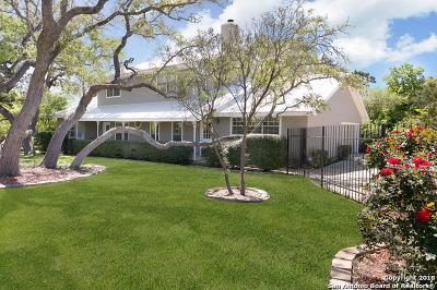 Garden Ridge Single Family Home For Sale: 9126 Pierce Massie