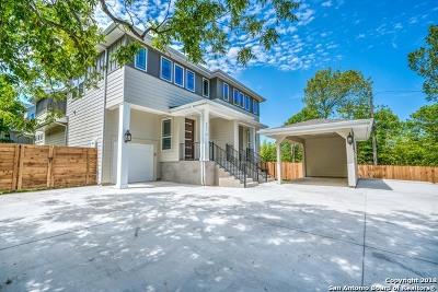 Austin Condo/Townhouse For Sale: 807 E 16th St #B