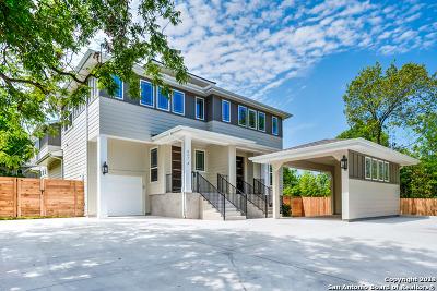 Austin Condo/Townhouse For Sale: 807 E 16th St #A