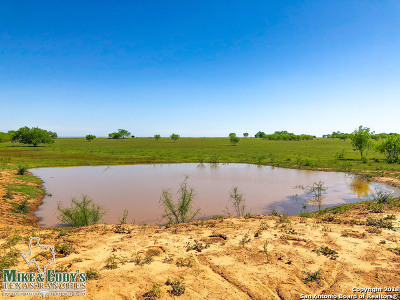 Atascosa County Residential Lots & Land For Sale: 000 Cr 308