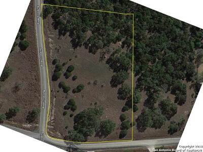 Boerne Residential Lots & Land For Sale: Lot 47 Granadilla