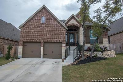 Bexar County Single Family Home For Sale: 14034 Gemma