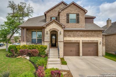 Alamo Ranch Single Family Home For Sale: 3078 Colorado Cv