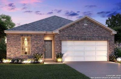 San Antonio Single Family Home For Sale: 13311 Pecos Parke